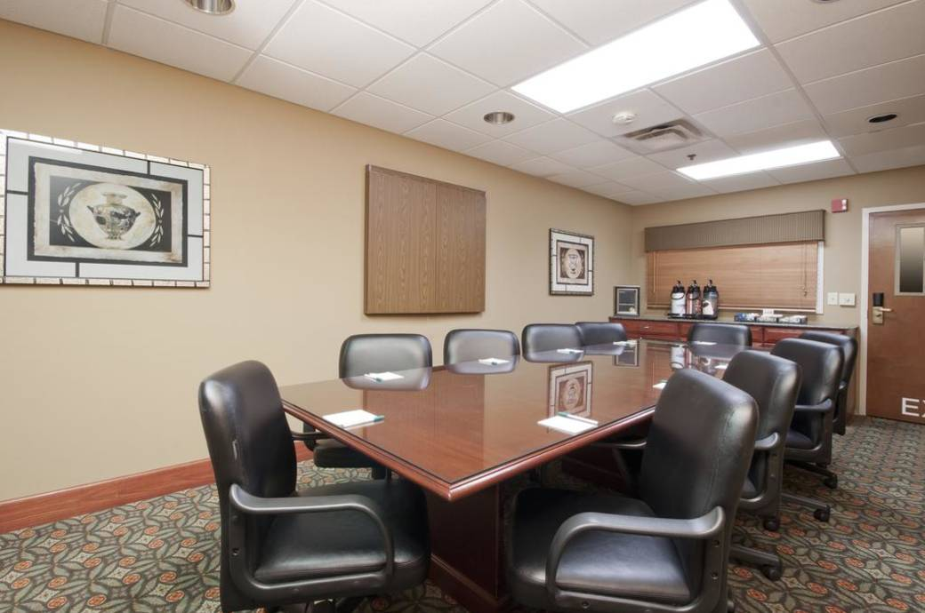 Homewood Suites by Hilton Phoenix Chandler Meeting Room