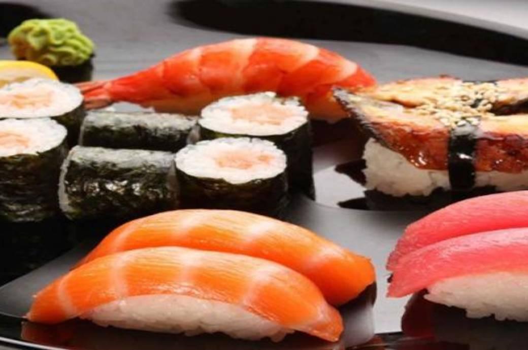 Hon MacHI Sushi & Cocktails