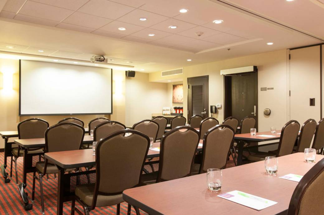 Hyatt Place Phoenix Chandler Fashion Center Meeting Room