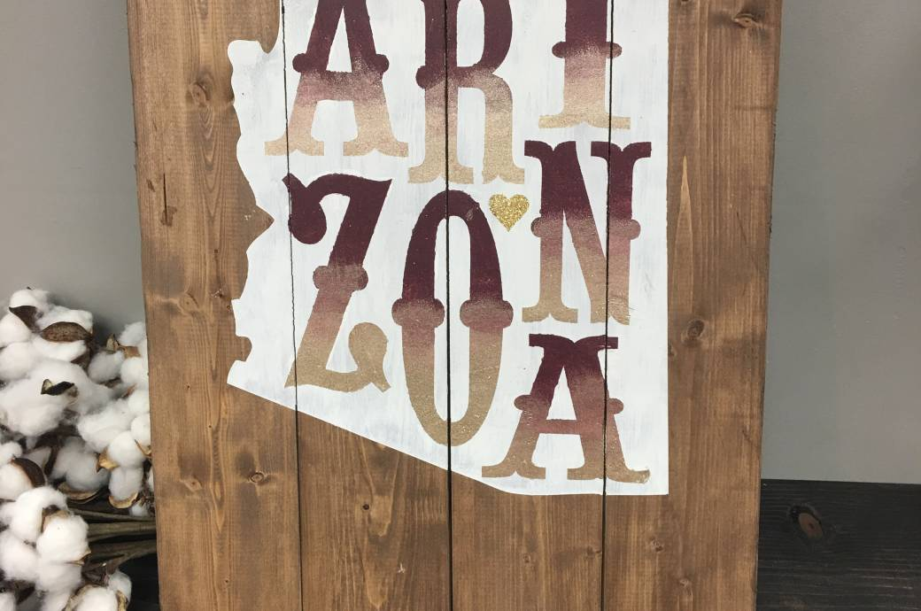 A R Workshop -  AZ Sign