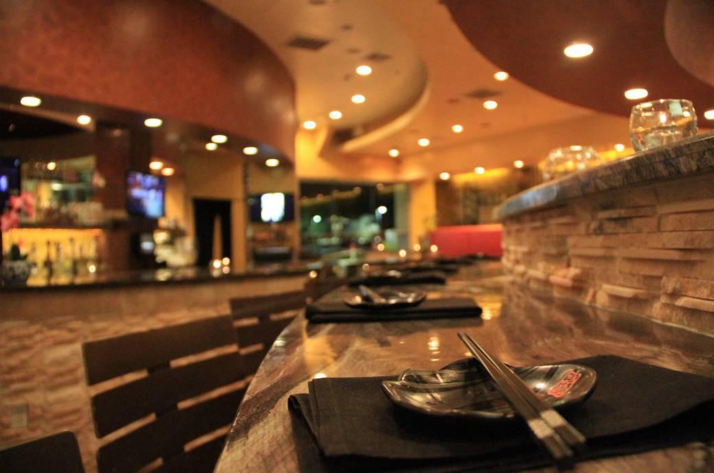 Otaku Dining Room