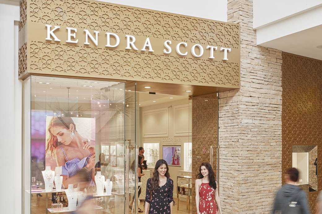 Chandler Fashion Center mall - Kendra Scott