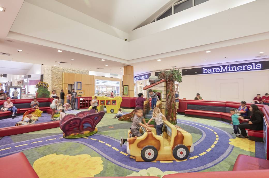 Chandler Fashion Center mall - Kids Play Area