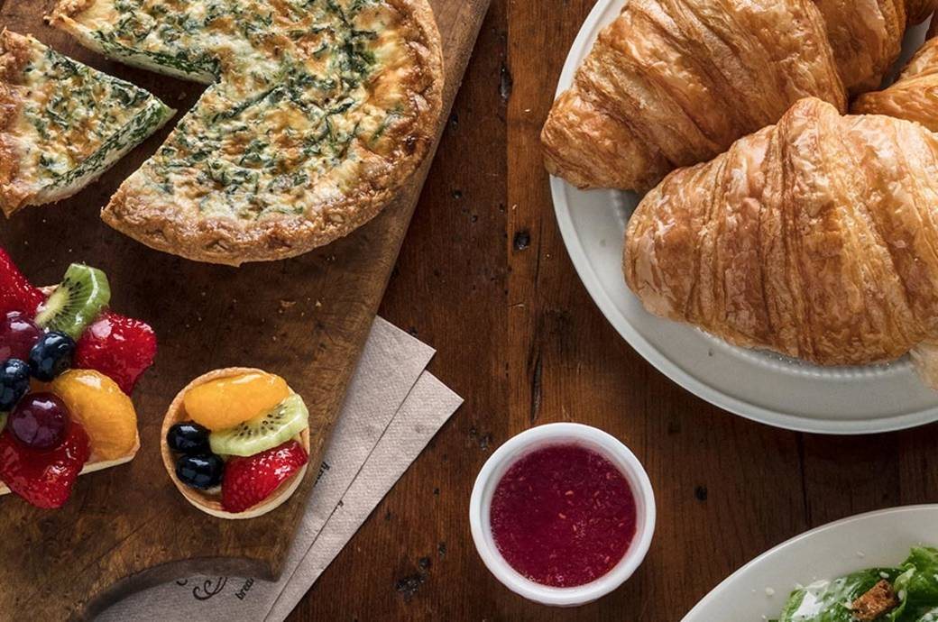 la Madeleine | French Bakery & Café in Chandler, AZ