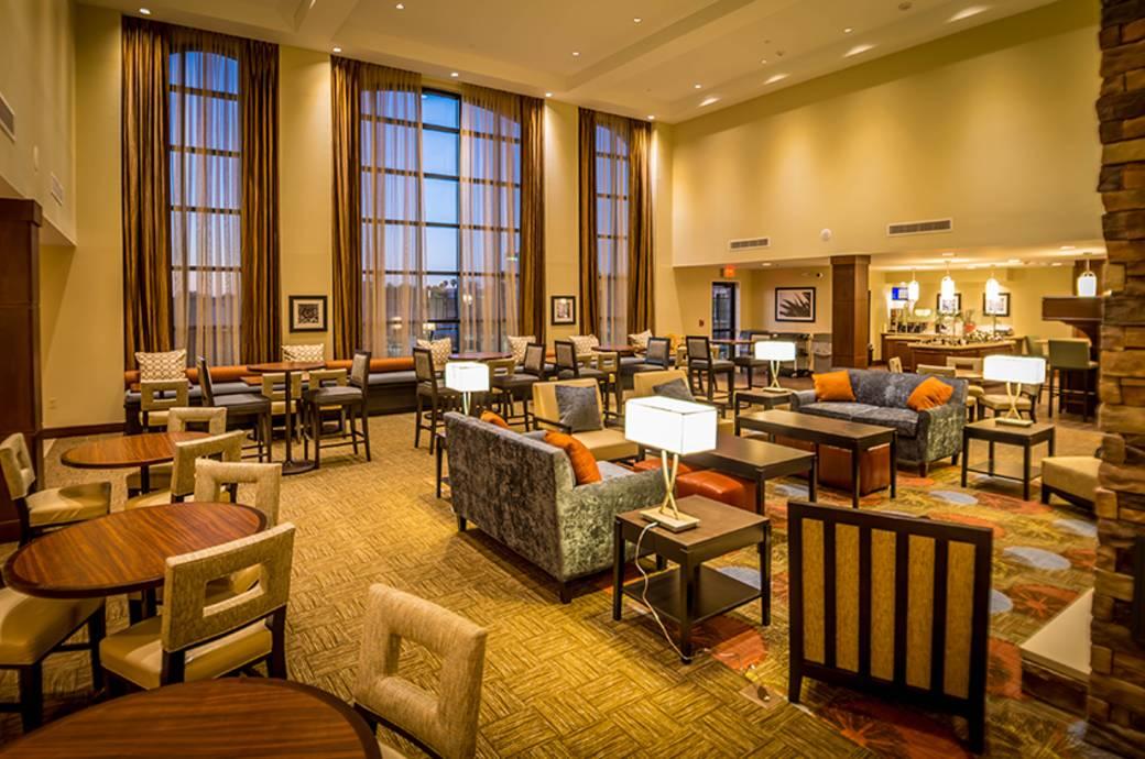 Staybridge Suites Phoenix-Chandler Lobby