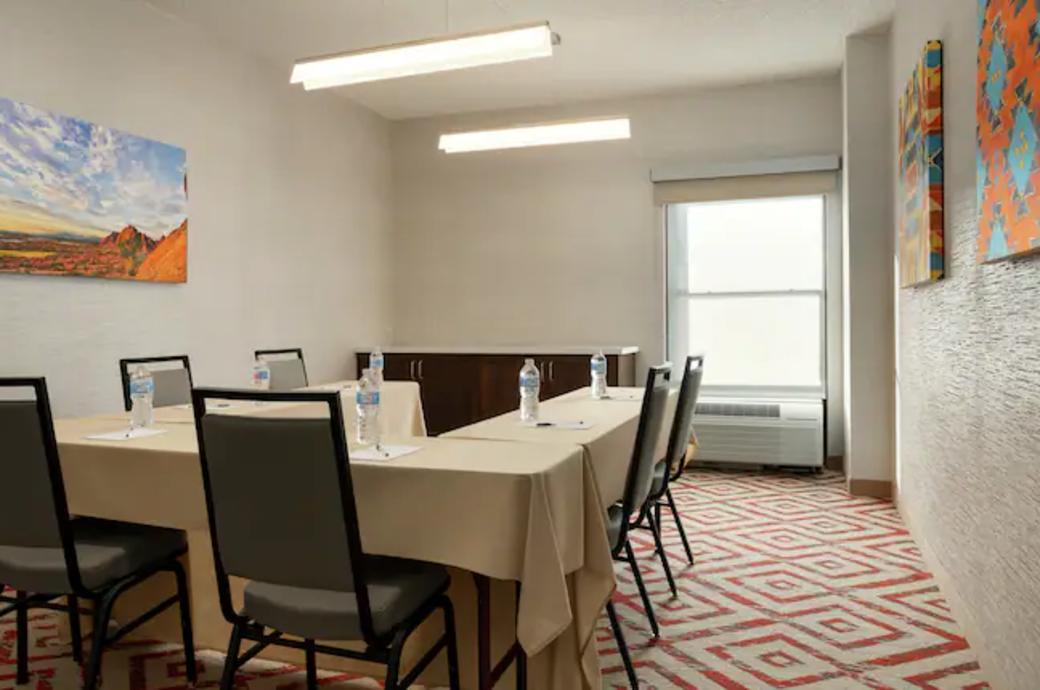 Hampton Inn by Hilton Phoenix Chandler - Meeting Room