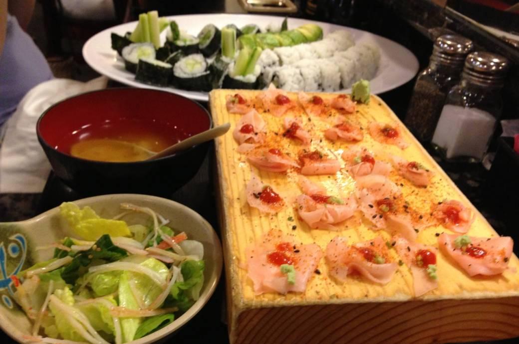 Mido Sushi in Chandler, AZ