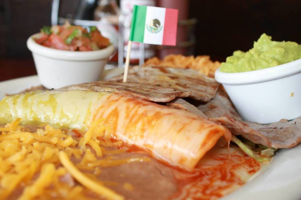 Moreno's Mexican Grill Chandler, AZ
