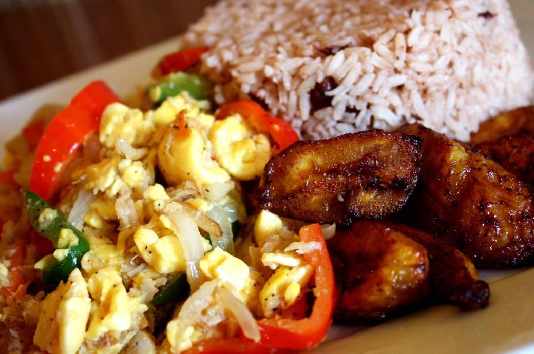 Ocean Blue Caribbean Restaurant & Bar