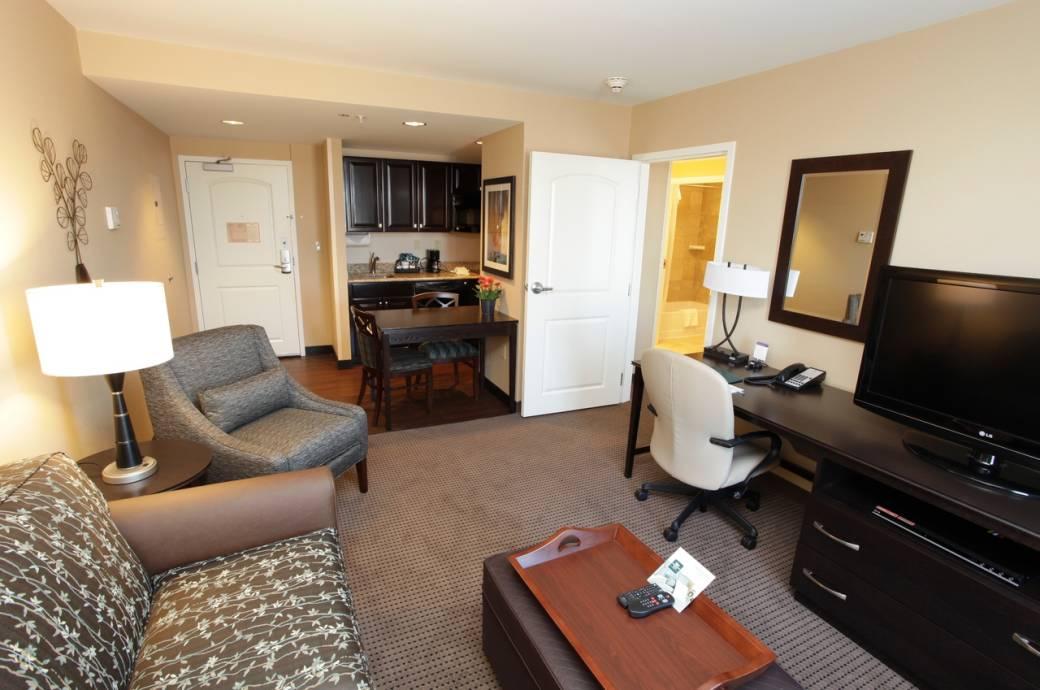Homewood Suites Phoenix/Chandler Fashion Center Suite