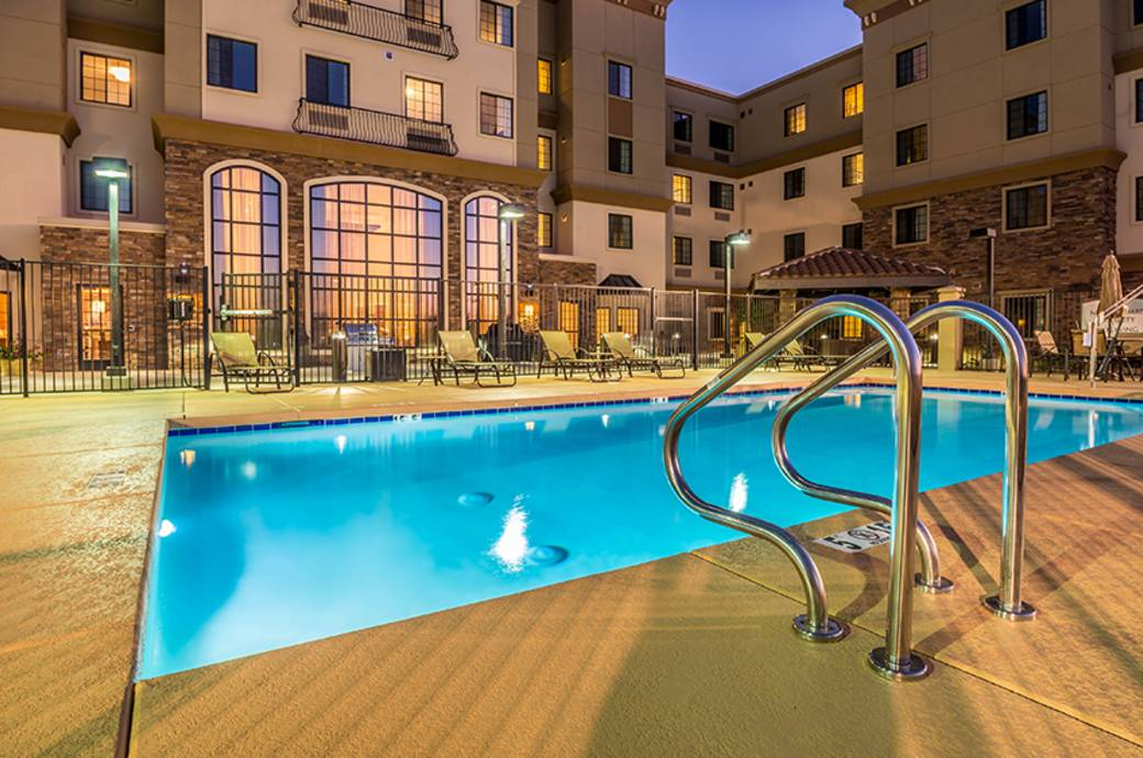 Staybridge Suites Phoenix-Chandler Pool