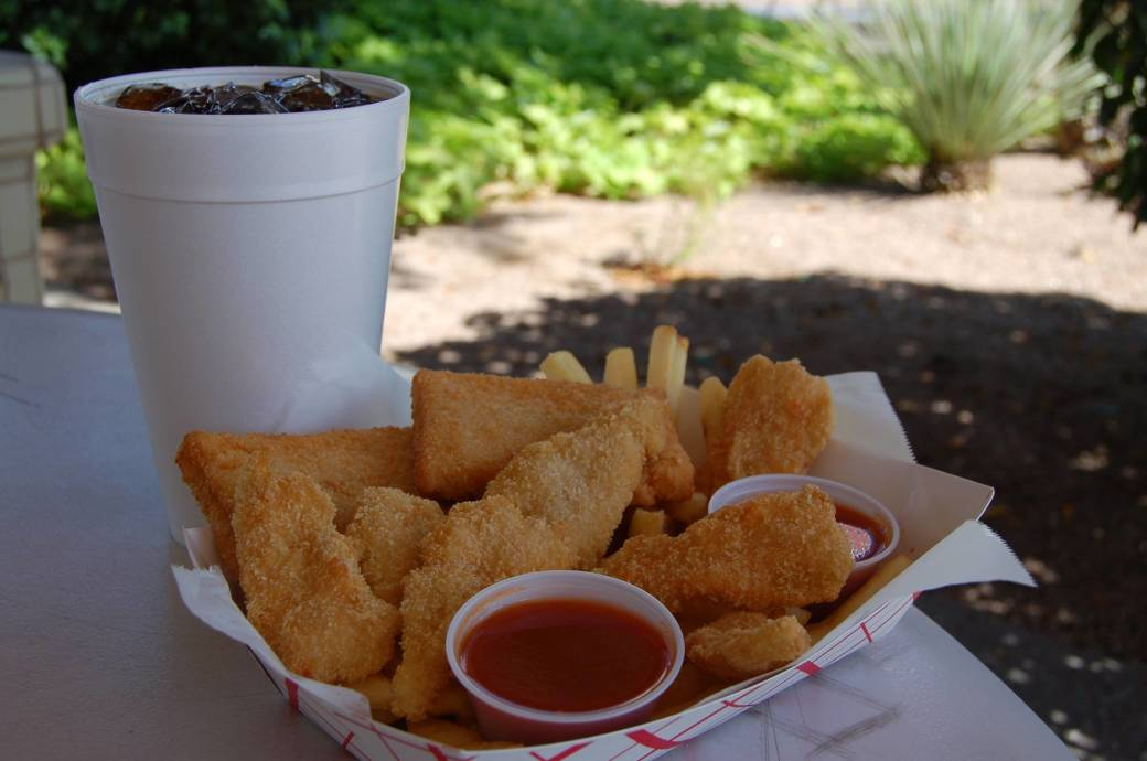 Pirate's Fish and Chips