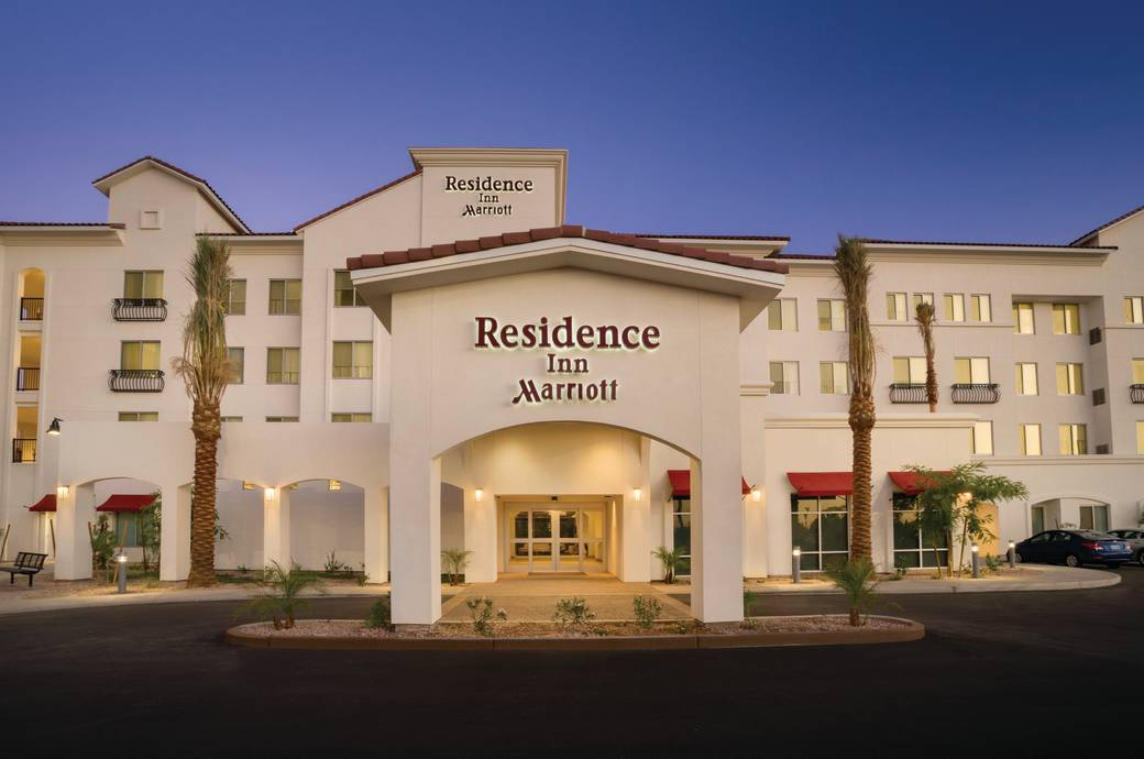 Residence Inn by Marriott Phoenix Chandler/South - Exterior
