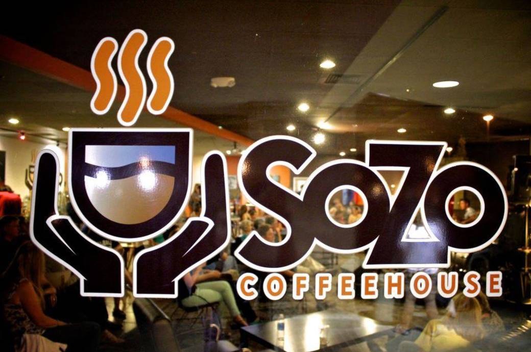 SoZo's Coffeehouse