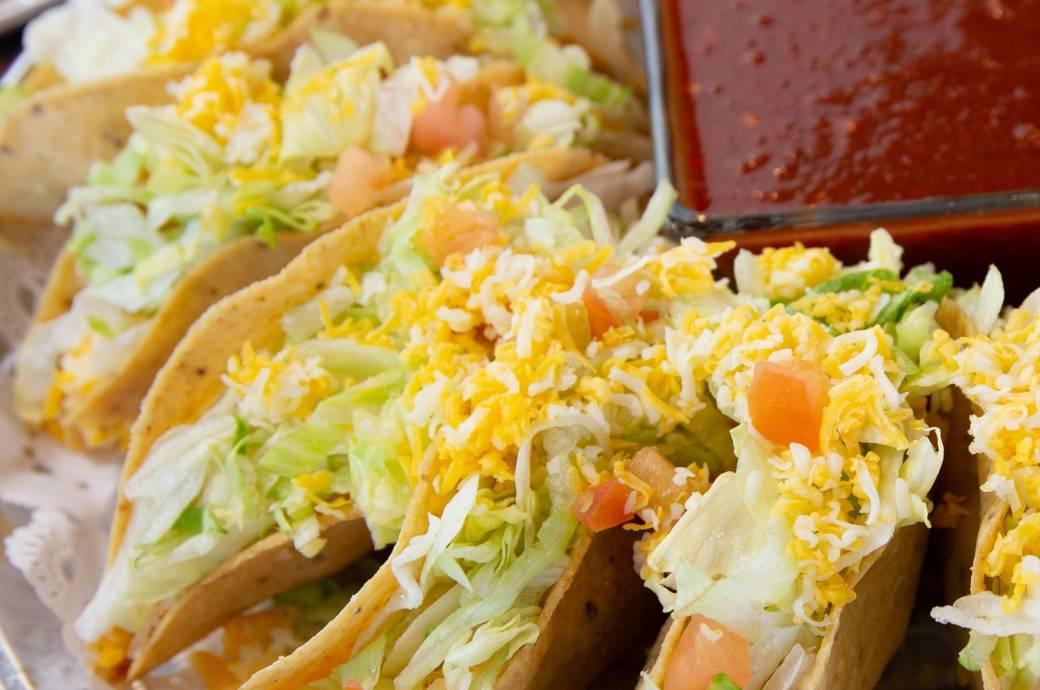 Someburros - Tacos