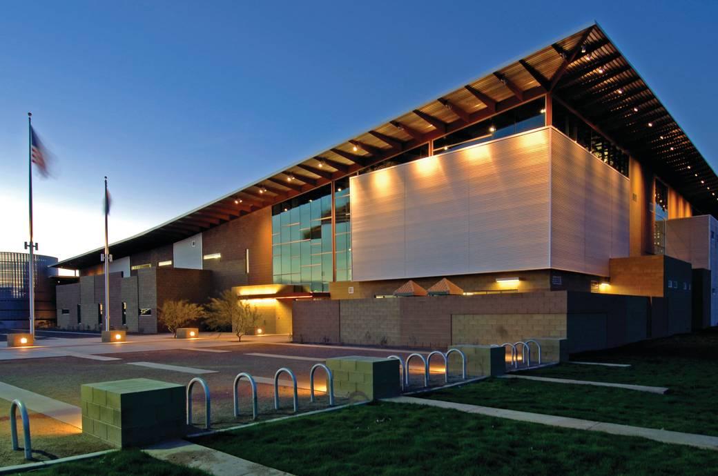 Tumbleweed Recreation Center