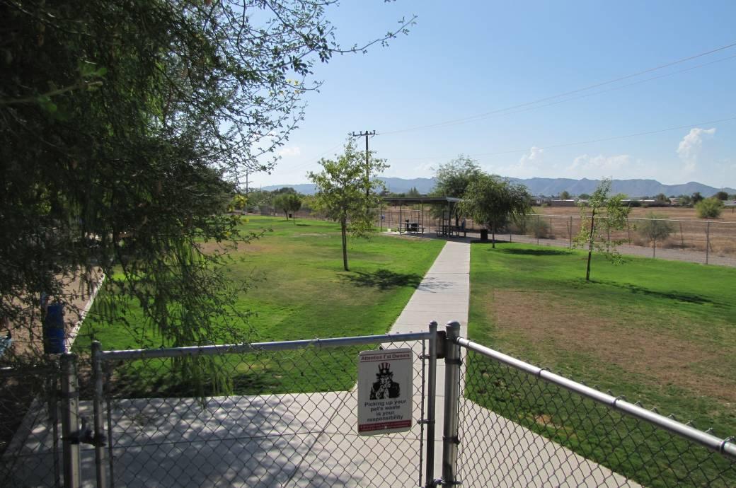 Nozomi Dog Park