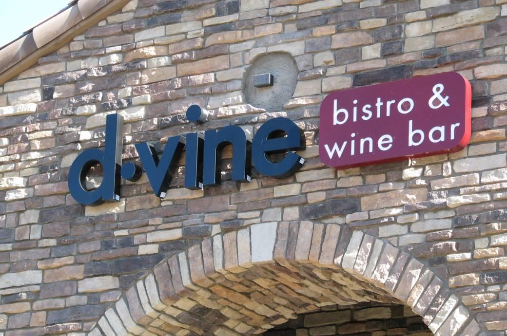 D' Vine Wine Bar & Bistro