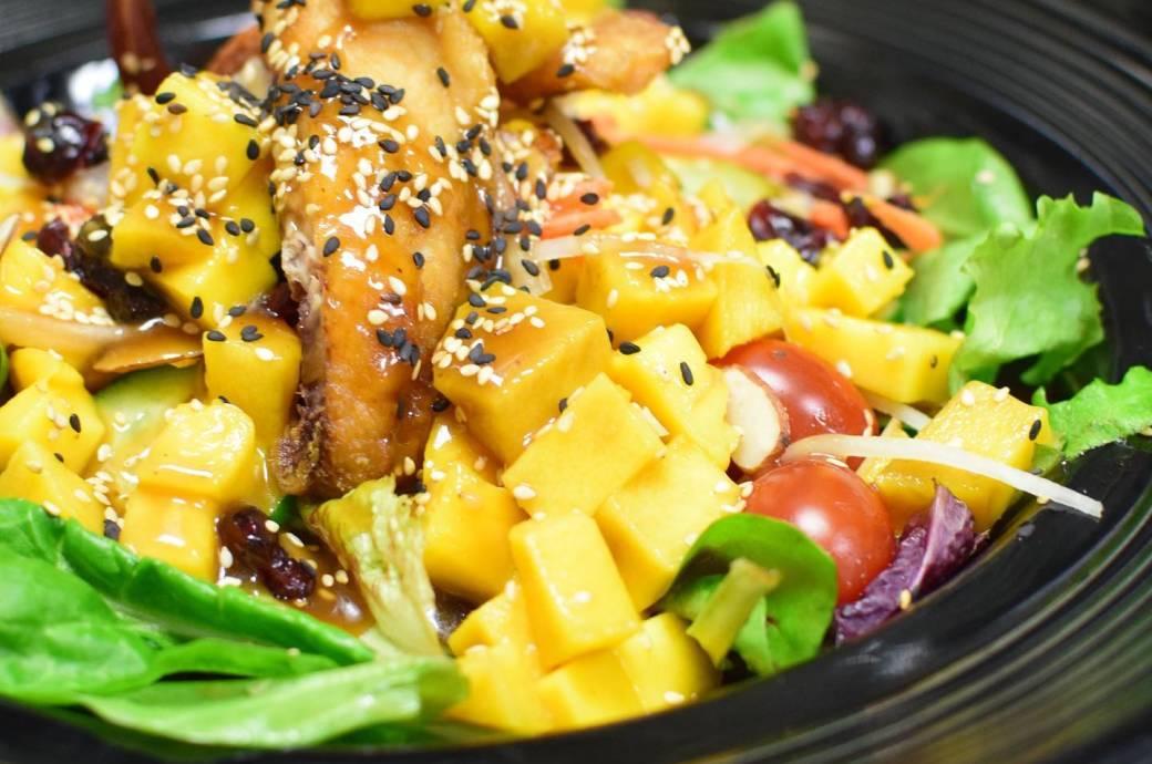 Charm Thai - Mango Salad