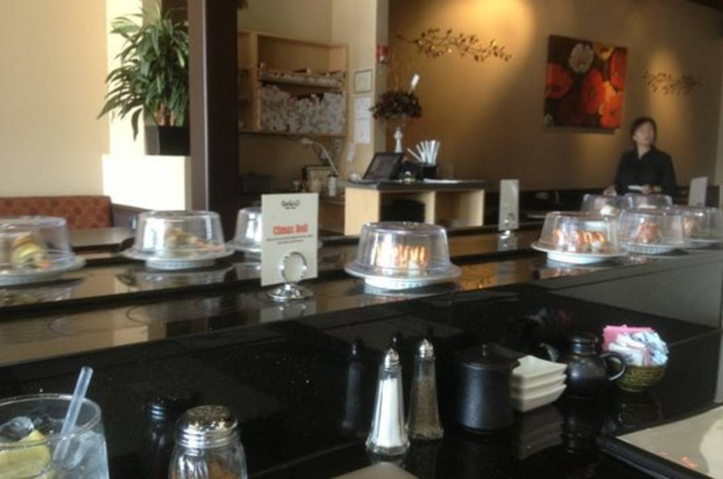 Eastwind Sushi in Downtown Chandler