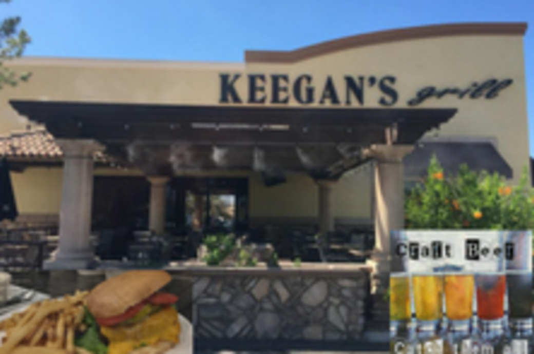 Keegan's Grill and Taproom
