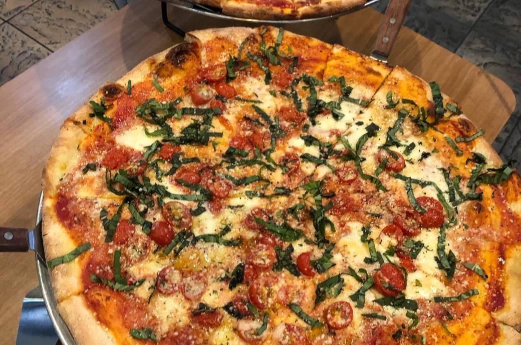 Brooklyn V's Pizza by Ocotillo Living