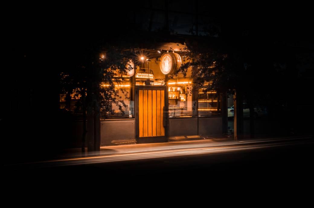 Spirit House - Exterior