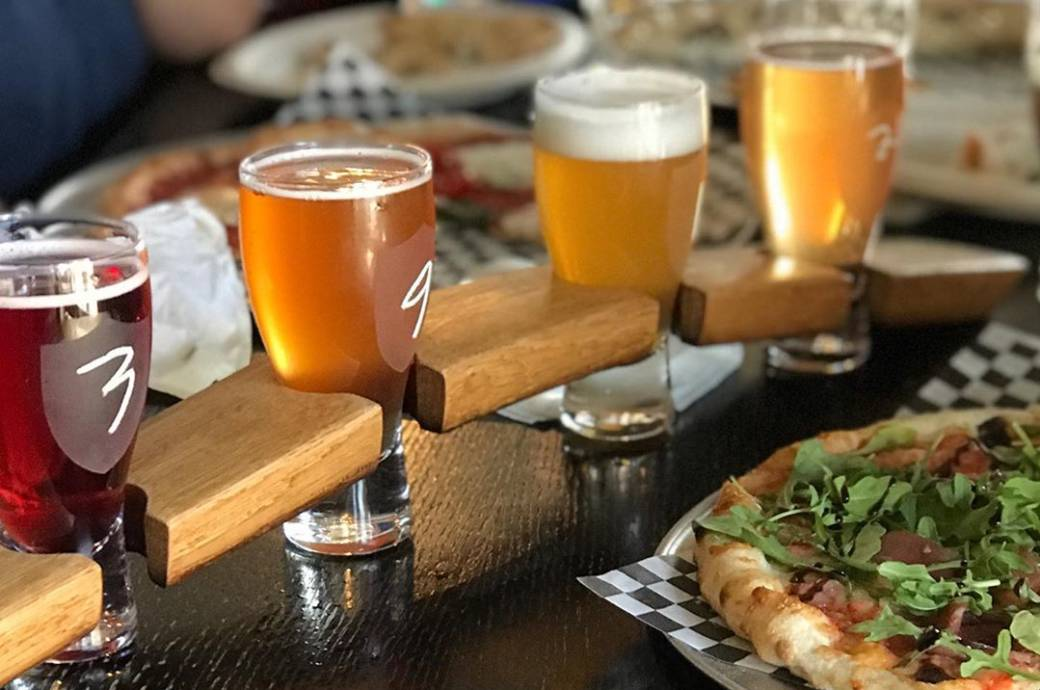 QuartHaus - Pizza and Beer in Chandler, AZ