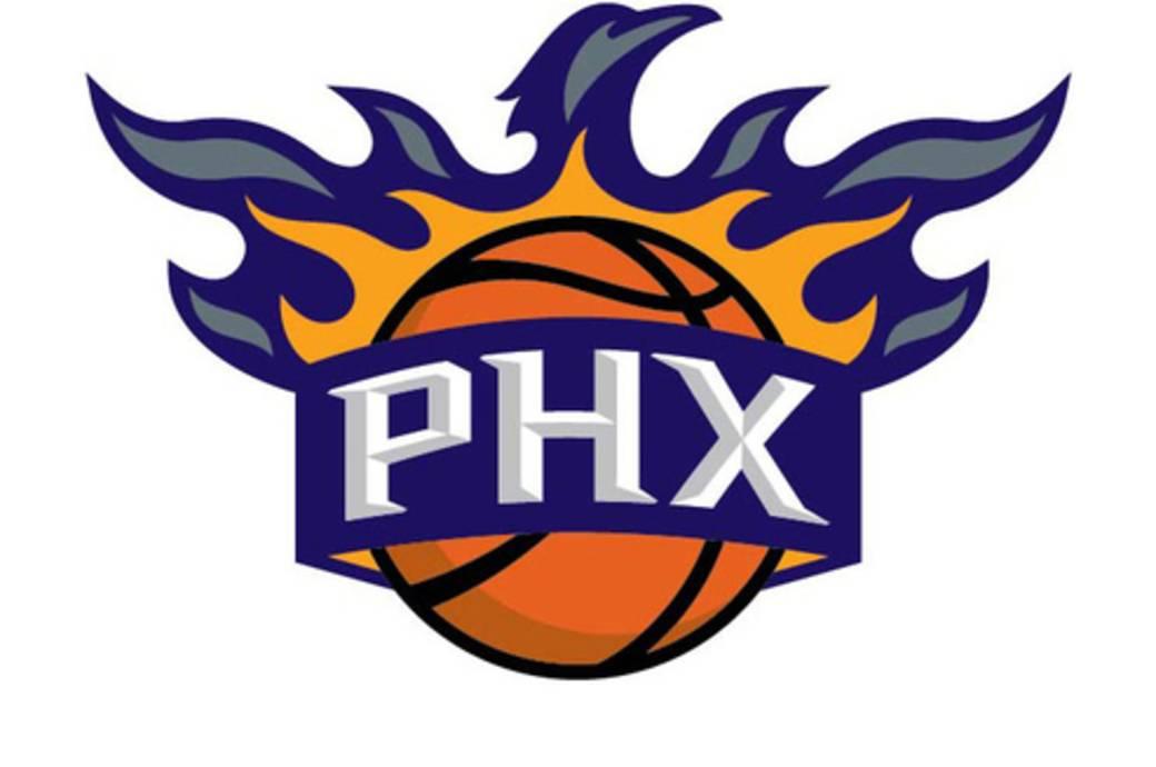 Phoenix Suns Team Logo