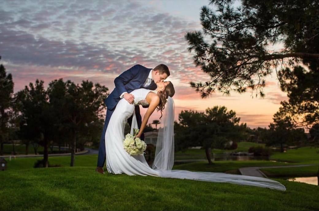 Wedgewood Weddings at Ocotillo Golf Club
