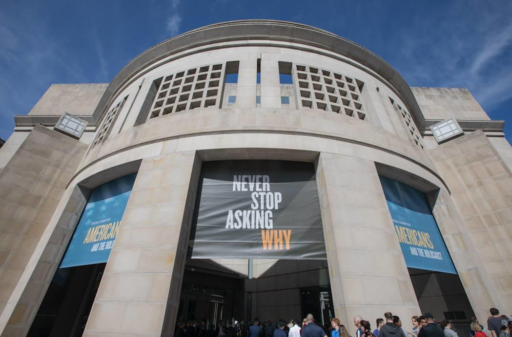 US Holocaust Museum C