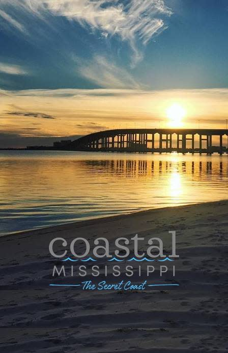 Show your Coastal Mississippi Pride
