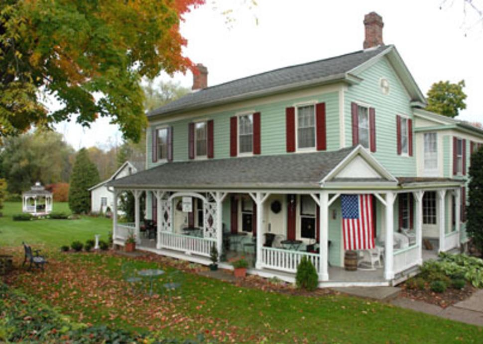 Adam Basin Inn, Rochester NY