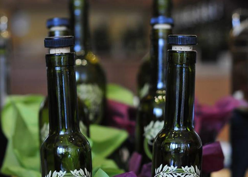 Crystal City Olive Oil