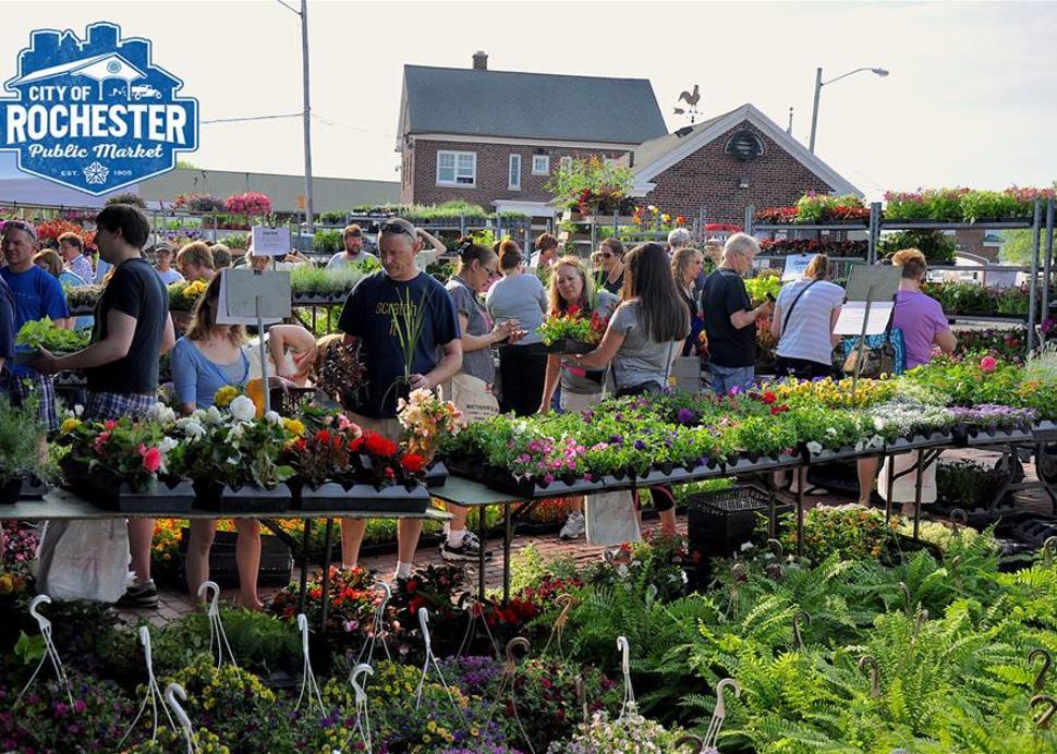 City of Rochester Public Market