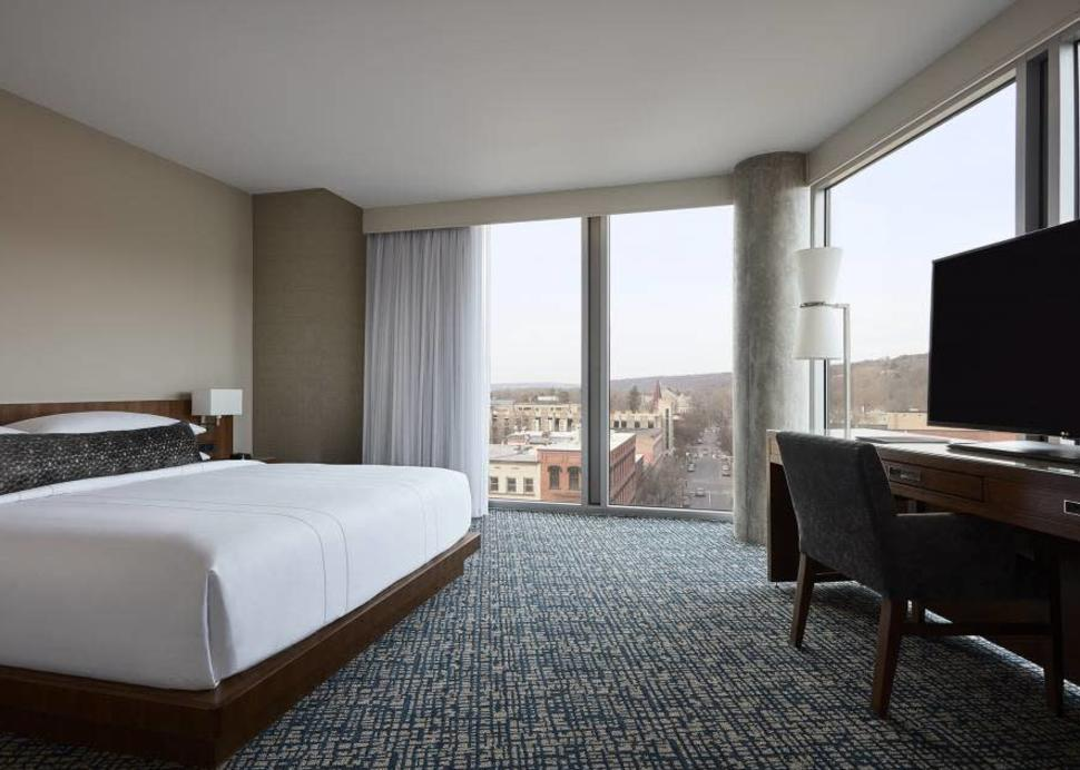 Ithaca Marriott Downtown