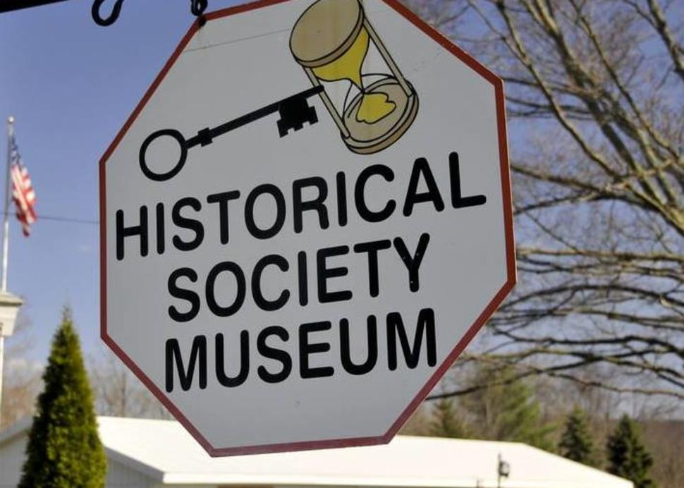 Big Flats Historical Museum