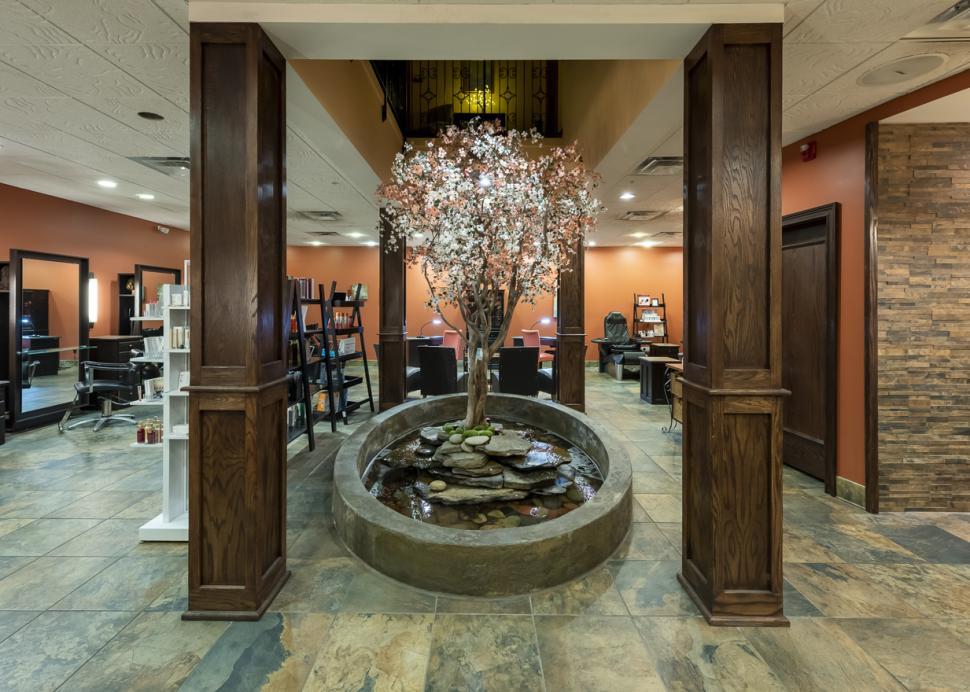 Isabella Spa Salon Entryway (2)