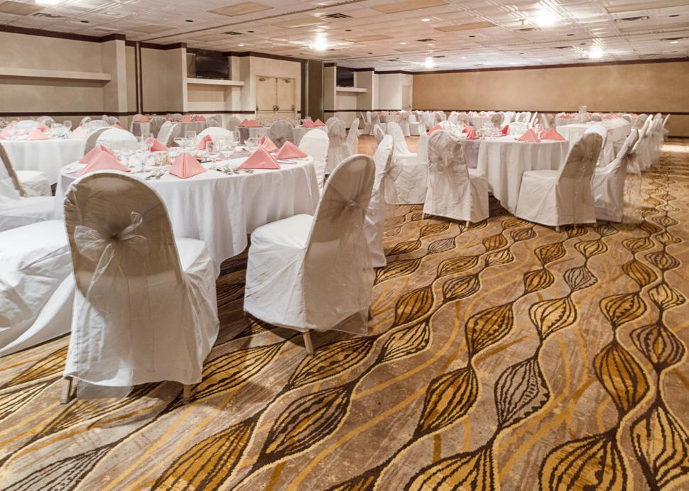 3,132 Sq Ft Ballroom