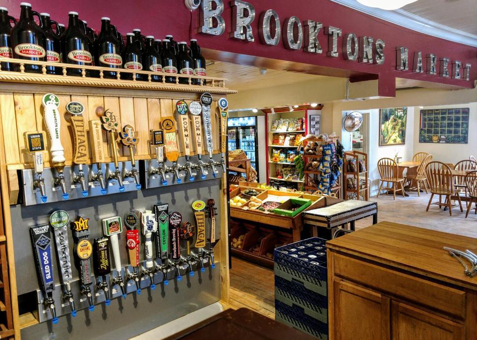 Brookton's