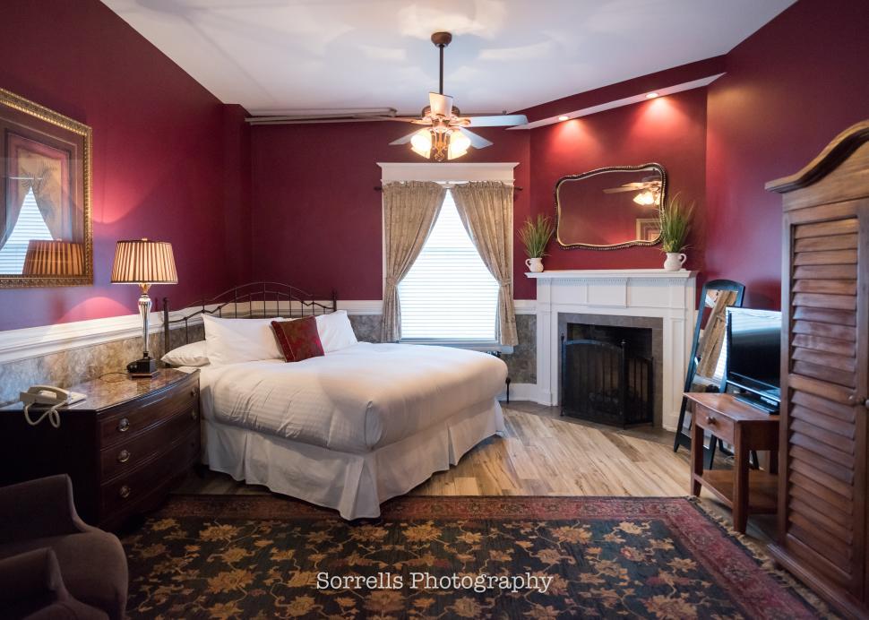 Luxury Suite-301