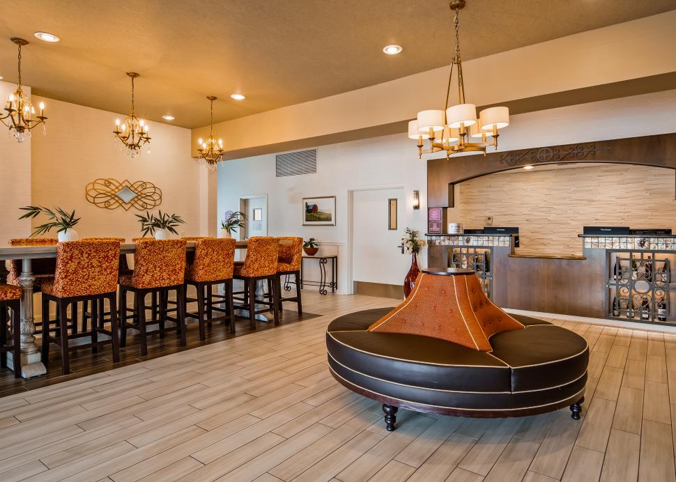 Best Western Plus Vineyard Inn and Suites
