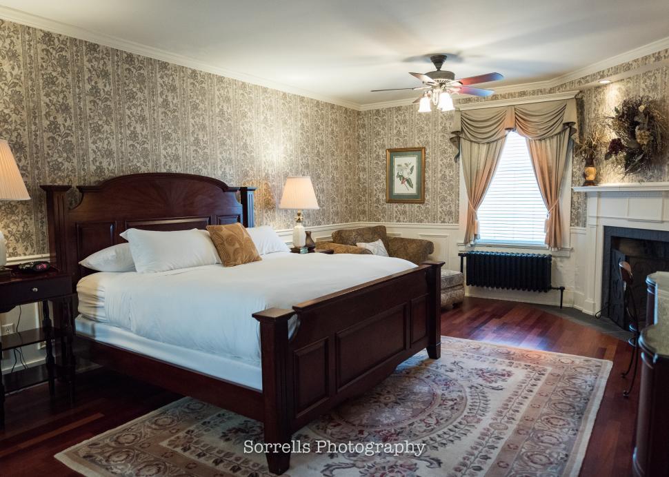 Luxury Suite-401