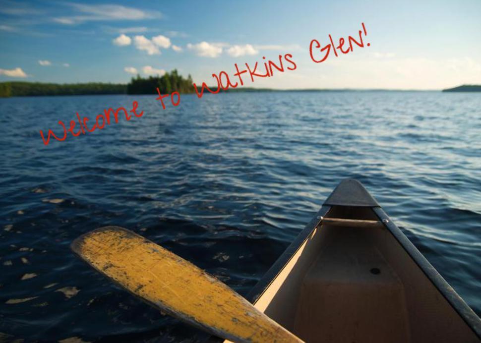 Watkins Glen Vacation Rentals