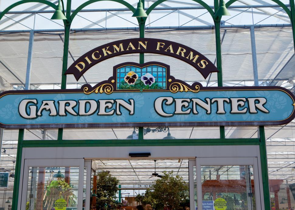 A Vava Bloom at Dickman Farm