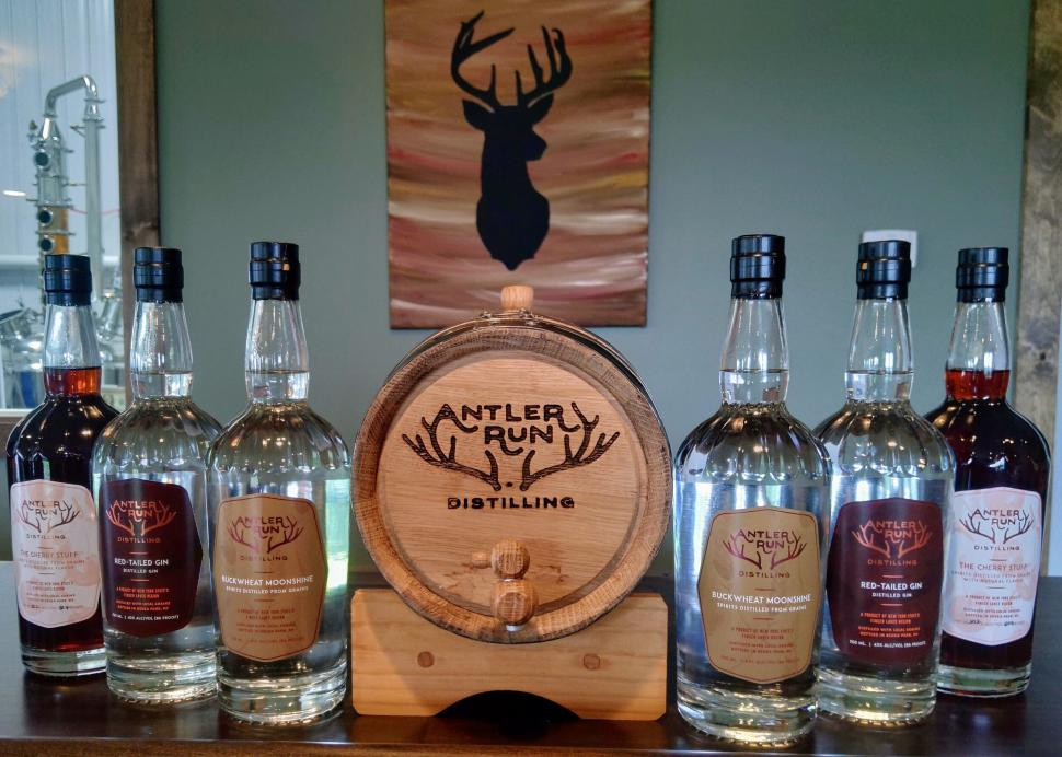 Antler Run Distillery