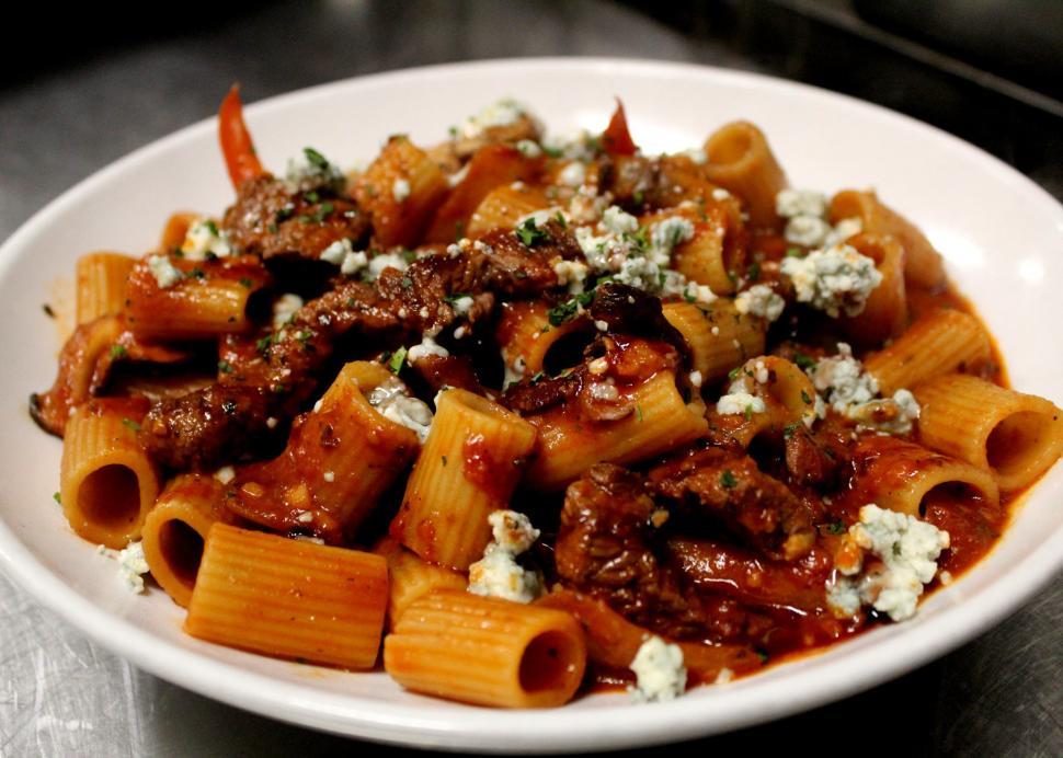 Avicolli's Restaurant - Liverpool
