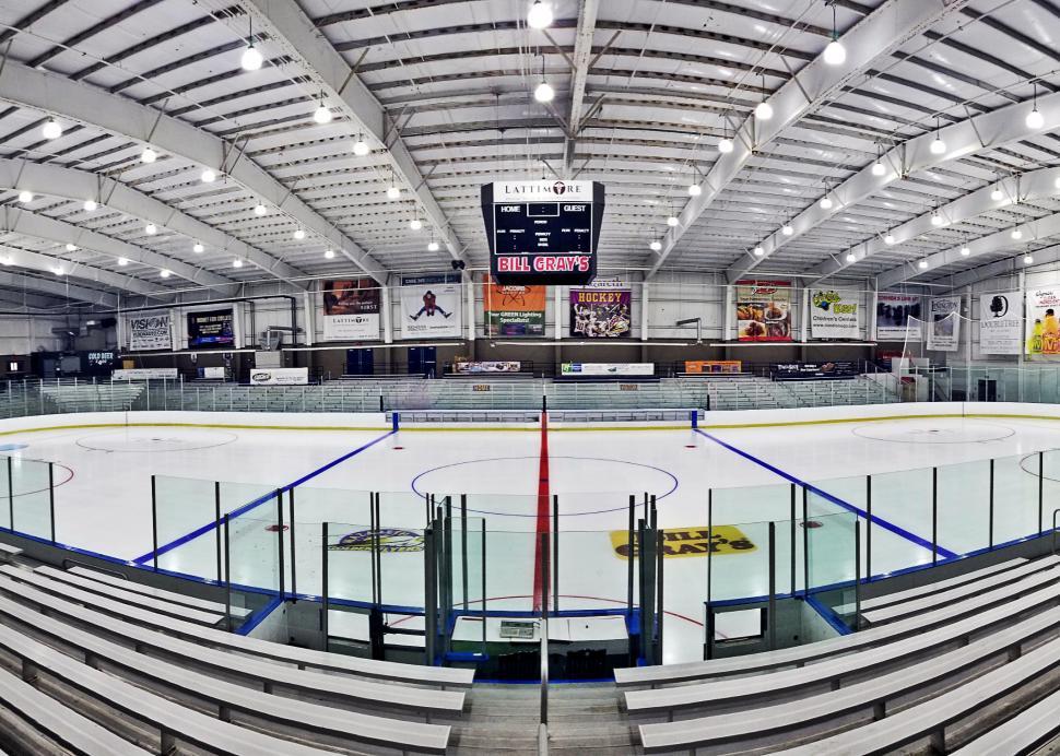 Feature Arena