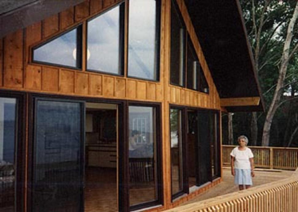 Bartucca Cottage
