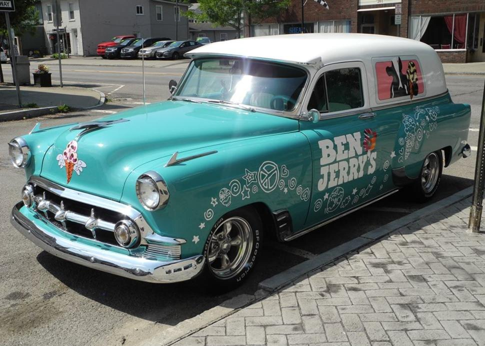 Ben_&_Jerrys_Car